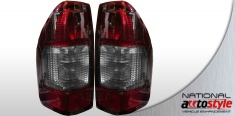 D-Max Tail Light