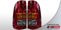 Hilux D4D Standard Tail Light