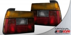 Jetta 2 Standard Tail Light
